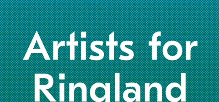 Artists for Ringland