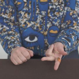 De snelheid van de tijd – Premiere zondag 29 november 2015 – EUREKA!festival Amsterdam