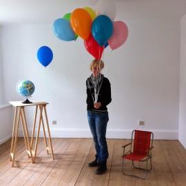 Interview with Hilde van Canneyt